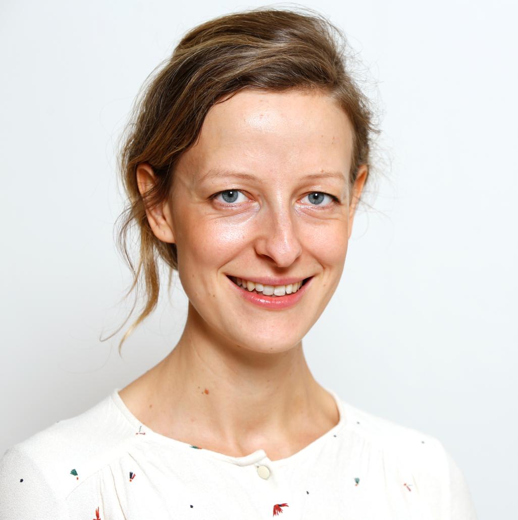Dr. phil. Theresa Steinhäuser